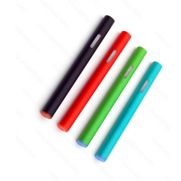 China Electronic Cigarette Wholesale Disposable Vape Glass Tank Atomizer