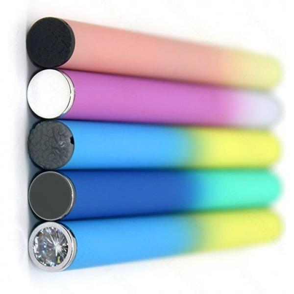 Disposable Electronic Cigarette OEM Vape Pen Glass Cbd Oil Atomizer