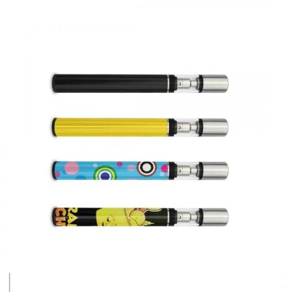 New Disposable E Cigarette 2020 Closed System Vape Pop Extra